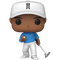 Funko Pop! Tiger Woods - Tiger Woods with Blue Shirt - The Amazing Collectables