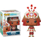 Funko Pop! Moana - Moana in Ceremony Outfit #417 - The Amazing Collectables