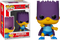 Funko Pop! The Simpsons - Bartman #503 - The Amazing Collectables