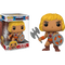 "Funko Pop! Masters of the Universe - He-Man 10"" #43"