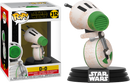 Funko Pop! Star Wars Episode IX: The Rise Of Skywalker - D-O 10""