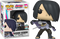 Funko Pop! Boruto: Naruto Next Generations - Sasuke Uchiha with Missing Arm #698 - The Amazing Collectables