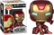 Funko Pop! Marvel's Avengers (2020) - Iron Man #626 - The Amazing Collectables