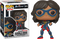 Funko Pop! Marvel's Avengers (2020) - Kamala Khan (Ms. Marvel) #631 - The Amazing Collectables