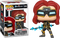 Funko Pop! Marvel's Avengers (2020) - Black Widow Glow in the Dark #630 - Chase Chance - The Amazing Collectables