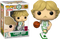 Funko Pop! NBA Basketball - Larry Bird Boston Celtics #77 - The Amazing Collectables