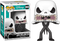 Funko Pop! The Nightmare Before Christmas - Jack Skellington with Scary Face #808 - The Amazing Collectables