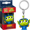 Funko Pocket Pop! Keychain - Pixar - Alien Remix Dory - The Amazing Collectables
