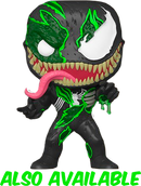 Funko Pop! Marvel Zombies - Deadpool Zombie