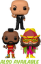 Funko Pop! WWE - Mr. T - The Amazing Collectables