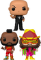 Funko Pop! WWE - If You Smell What The Pop! Is Cooking - Bundle (Set of 3) - The Amazing Collectables