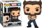 Funko Pop! X-Men (2000) - Wolverine with Tank Top 20th Anniversary #647 - The Amazing Collectables