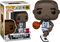 Funko Pop! NBA Basketball - Shaquille O'Neal Orlando Magic Home Jersey #81 - The Amazing Collectables