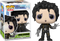 Funko Pop! Edward Scissorhands - Edward Scissorhands #979 - The Amazing Collectables