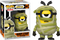 Funko Pop! Minions Universal Monsters - Mummy Stuart #967 - The Amazing Collectables