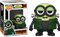 Funko Pop! Minions Universal Monsters - Minion Mash - Bundle (Set of 4) - The Amazing Collectables