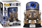 Funko Pop! Star Wars Episode V: The Empire Strikes Back – Dagobah R2-D2 #31 - The Amazing Collectables