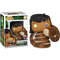 Funko Pop! The Jungle Book - Mowgli with Kaa #987