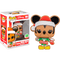 Funko Pop! Mickey Mouse - Gingerbread Minnie Mouse #995 (2020 Funko Holiday Exclusive) - The Amazing Collectables