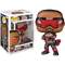 Funko Pop! The Falcon and the Winter Soldier - Falcon #700 - The Amazing Collectables