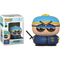 Funko Pop! South Park - Cartman Cop #17 - The Amazing Collectables