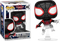 Funko Pop! Spider-Man: Into The Spider-Verse - Miles Morales Translucent