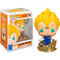 Funko Pop! Dragon Ball Z - Majin Vegeta #862 - The Amazing Collectables