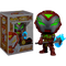 Funko Pop! Infinity Warps - Iron Hammer Glow in the Dark #680 - The Amazing Collectables