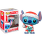 Funko Pop! Lilo & Stitch - Santa Stitch with Scrump #983