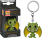 Funko Pocket Pop! Keychain - Game of Thrones - Rhaegal - The Amazing Collectables