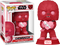 Funko Pop! Star Wars - Chewbacca Valentine's Day #419 - The Amazing Collectables