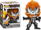 Funko Pop! Venom - Venomized Ghost Rider #369 - The Amazing Collectables
