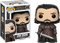 Funko Pop! Game of Thrones - Jon Snow #49 - The Amazing Collectables