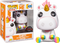 Funko Pop! Despicable Me - Fluffy with Rainbow Hooves #420 - The Amazing Collectables