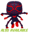 Funko Pop! Marvel's Spider-Man: Miles Morales - Miles Morales in 2020 Suit