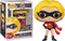 Funko Pop! Ms. Marvel - Ms. Marvel First Appearance