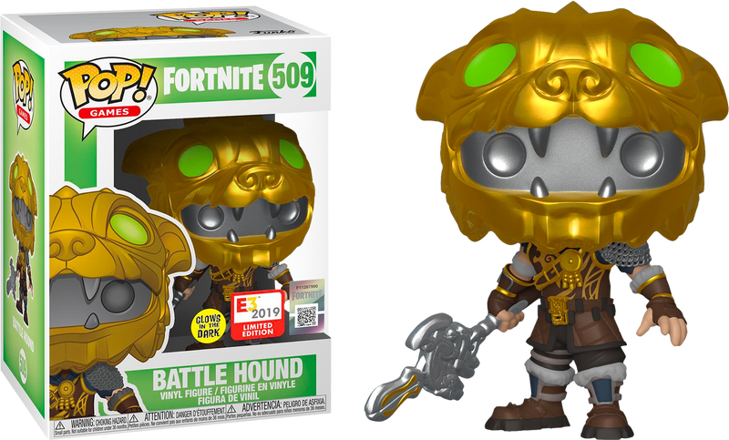 Funko Pop! Fortnite - Battle Hound