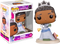 Funko Pop! The Princess and the Frog - Tiana Ultimate Disney Princess #1014 - The Amazing Collectables