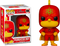 Funko Pop! The Simpsons - Radioactive Man #496 - The Amazing Collectables