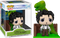 Funko Pop! Edward Scissorhands - Edward Scissorhands with Dinosaur Hedge Deluxe #985 - The Amazing Collectables