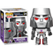 Funko Pop! Transformers (1984) - Megatron #24 - The Amazing Collectables