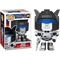 Funko Pop! Transformers (1984) - Jazz #25 - The Amazing Collectables