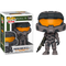 Funko Pop! Halo Infinite - Spartan Mark VII with VK78 Commando Rifle #14 - The Amazing Collectables