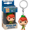 Funko Pocket Pop! Keychain - Peter Pan - Peter Pan Disneyland 65th Anniversary - The Amazing Collectables