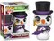 Funko Pop! Batman - Penguin as Snowman Holiday #367 - The Amazing Collectables