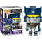 Funko Pop! Transformers (1984) - Seige Soundwave #37 - The Amazing Collectables