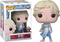 Funko Pop! Frozen 2 - Elsa with Ocean #597 - The Amazing Collectables