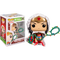 Funko Pop! Wonder Woman - Wonder Woman with Christmas Lights Lasso Holiday #354 - The Amazing Collectables