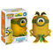 Funko Pop! Minions - Au Naturel Glow in the Dark #167 - The Amazing Collectables