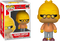Funko Pop! The Simpsons - Grampa Simpson #499 - The Amazing Collectables